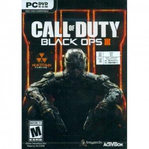 Call of Duty: Black Ops III (DVD-ROM) (E...