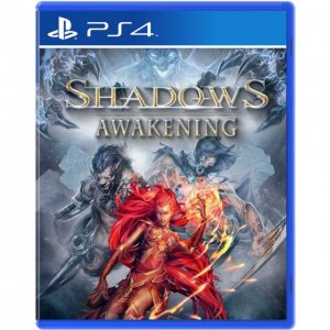 Shadows: Awakening (Multi-Language)