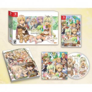 Rune Factory 4 Special [Archival Edition...