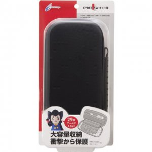 CYBER · Carrying Case for Nintendo Swit...