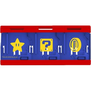 HORI Nintendo Switch POP & Go Game C...