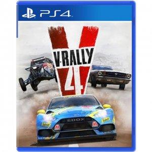 V-Rally 4 (Chinese & English Subs)