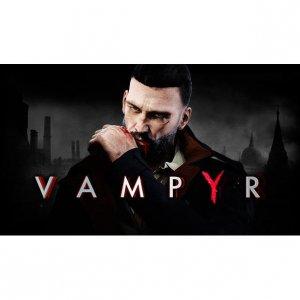 Vampyr (English Subs)