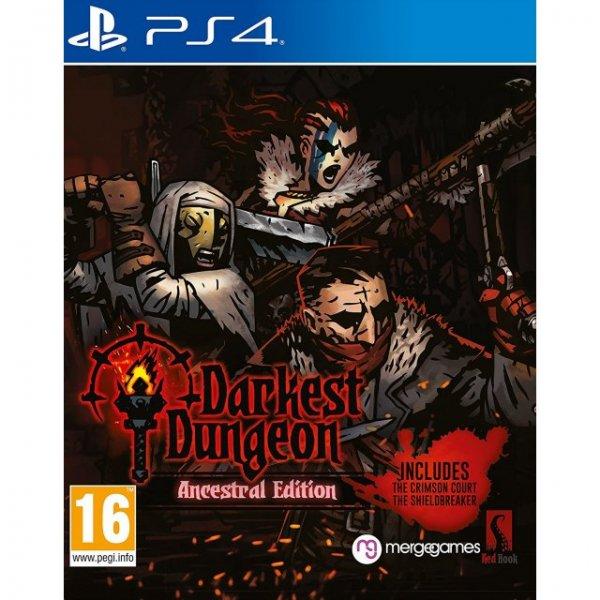 Darkest Dungeon: Ancestral Edition