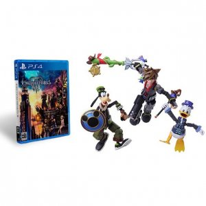 Kingdom Hearts III + Kingdom Hearts III ...