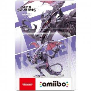 amiibo Super Smash Bros. Series (Ridley)