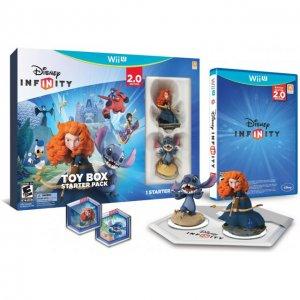Disney Infinity: Toy Box Starter Pack (2...