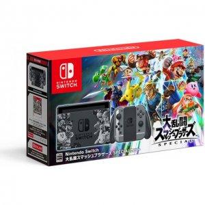 Nintendo Switch Super Smash Bros. Ultima...