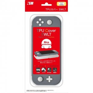 TPU Cover for Nintendo Switch Lite