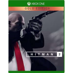 Hitman 2 [Gold Edition] (Chinese & E...