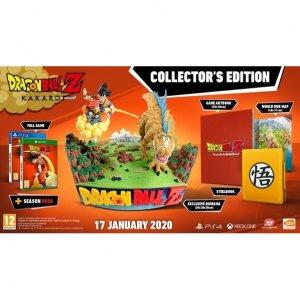 Dragon Ball Z: Kakarot [Collectors Editi...