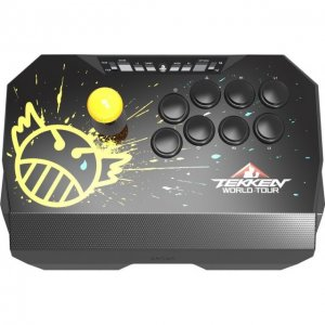 Tekken World Tour Drone Arcade Joystick ...