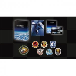 Ace Combat 7: Skies Unknown [Collector's...