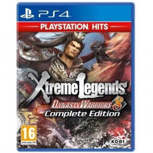 Dynasty Warriors 8: Xtreme Legends Compl...