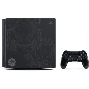 PlayStation 4 Pro 1TB HDD [Kingdom Heart...