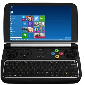 GPD Win 2 Serious Handheld Game Console ...