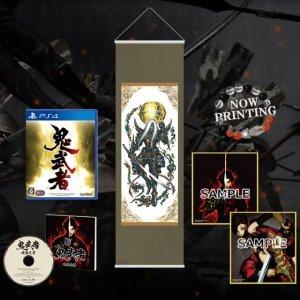 Onimusha: Warlords [e-Capcom Complete Ed...