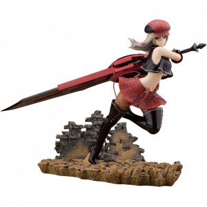 God Eater Burst 1/8 Scale Pre-Painted PV...