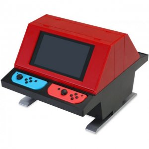 Face-to-face Arcade Stand for Nintendo S...
