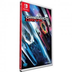 Dimension Drive Play-Asia.com exclusive