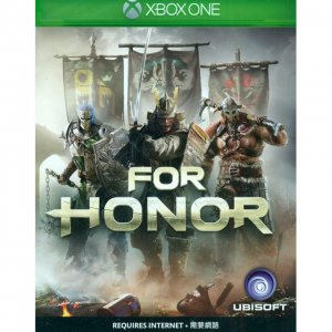 For Honor (English & Chinese Subs)