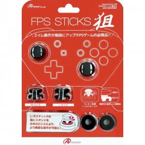 FPS Stick Aim for Nintendo Switch Pro Co...