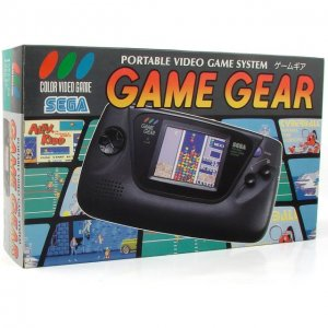 Game Gear Console - Regular Edition preo...