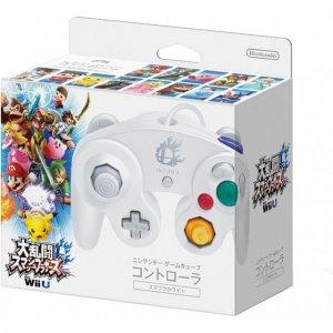 GameCube Controller (Super Smash Bros. W...