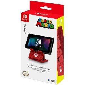 HORI Nintendo Switch PlayStand Super Mar...