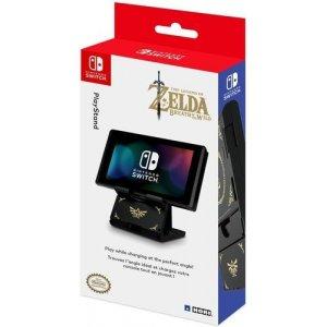 HORI Nintendo Switch PlayStand Zelda Bre...