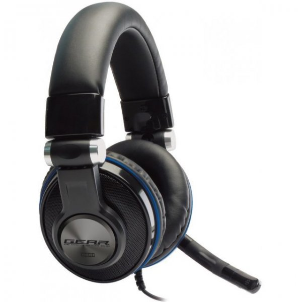 Hori G.E.A.R. Gaming Headset 4 Owl Gear (PS4 and Xbox One)