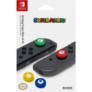 Hori Super Mario Analog Caps for Nintend...