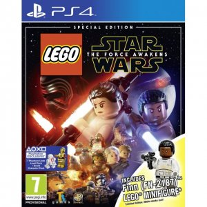LEGO Star Wars: The Force Awakens [Speci...