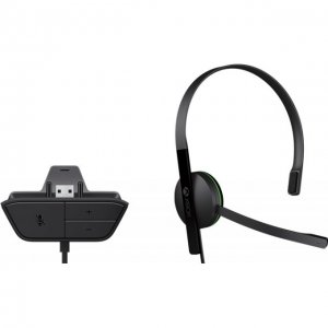 Microsoft Xbox One Chat Headset (Asia)