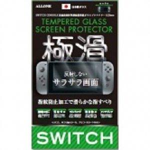 Nintendo Switch Glass Film (Anti Finger ...