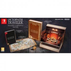 Octopath Traveler [Traveler's Compendium...