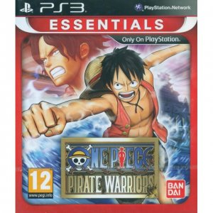 One Piece: Pirate Warriors (Essentials)