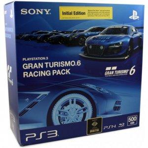 PlayStation 3 Slim White Console - Gran ...