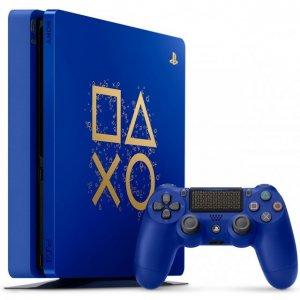 PlayStation 4 500GB HDD [Days of Play Li...