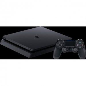 PlayStation 4 500GB HDD (Jet Black)