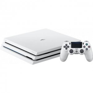 PlayStation 4 Pro 1TB HDD (Glacier White...