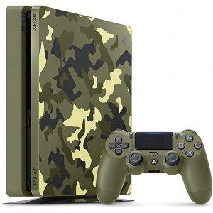 PlayStation 4 Slim 1TB Limited Edition C...