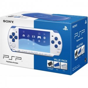 PSP PlayStation Portable Slim & Lite...