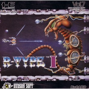 R-Type I preowned