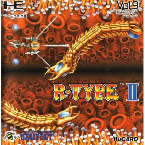 R-Type II preowned