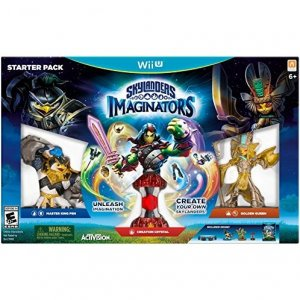 Skylanders Imaginators (Starter Pack)