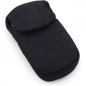 Soft Pouch (Black)