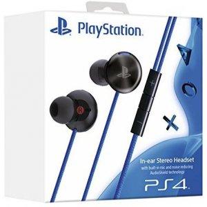 Sony PlayStation 4 In Ear Headphones (PS...