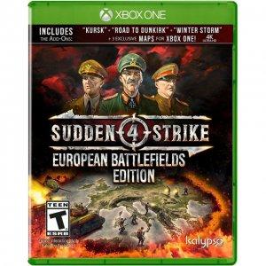 Sudden Strike 4 [European Battlefields E...