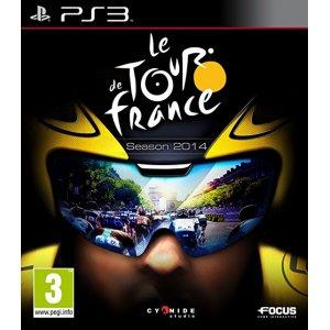 Tour De France 2014 (PS3)